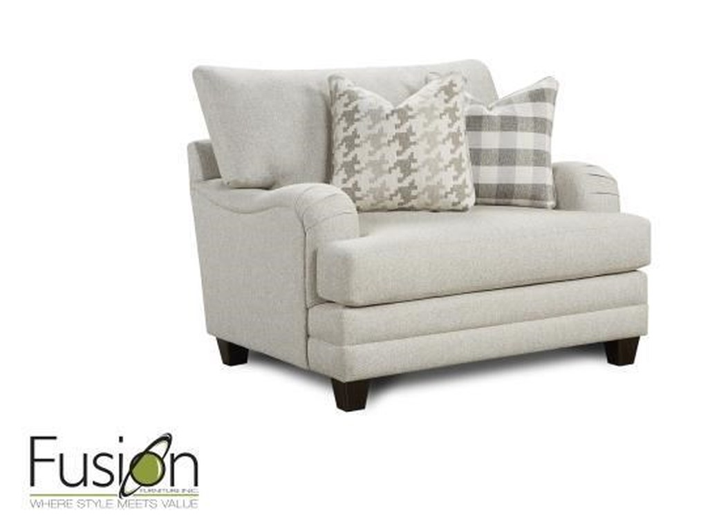 Fusion Furniture 44804482 Chair