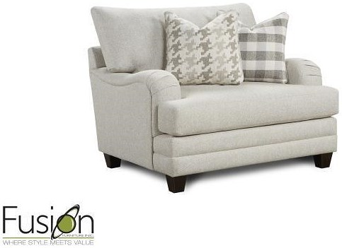 Fusion Furniture 4480 Chair