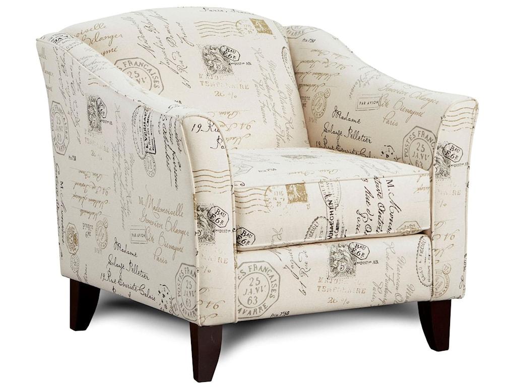 Fusion Furniture 452Chair