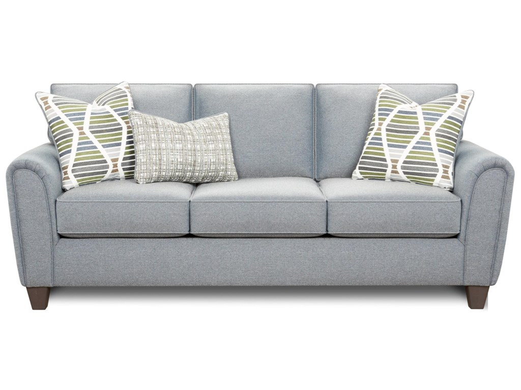 Fusion Furniture 49-00Sofa Sleeper