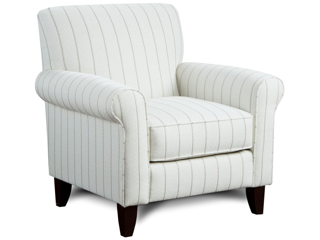 VFM Signature 502Accent Chair