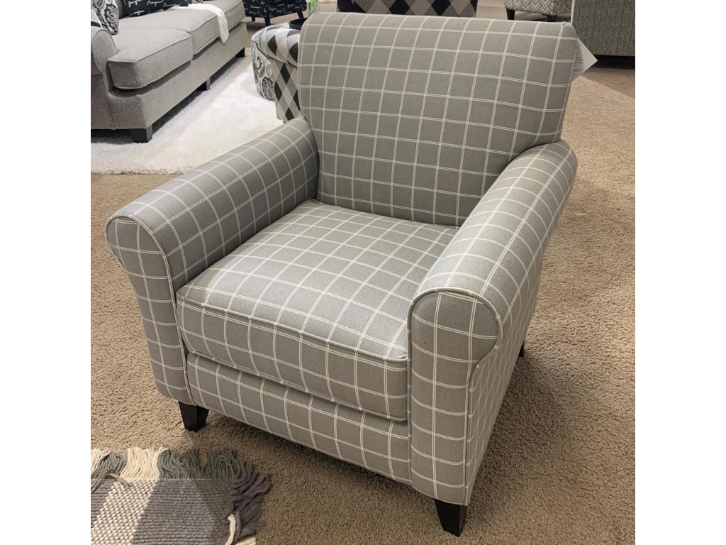Fusion Furniture 512Accent Chair