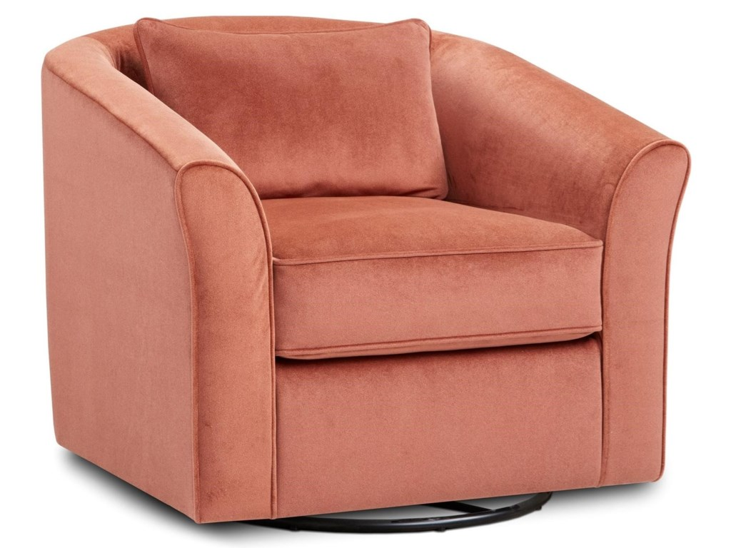 Fusion Furniture 53-02Swivel Chair