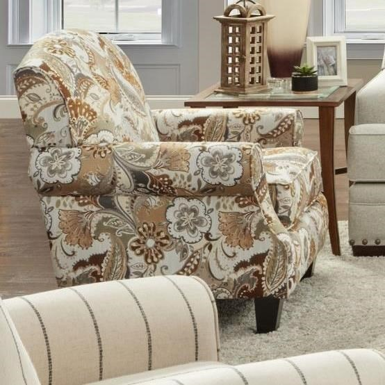 Fusion Furniture 532Accent Chair ...