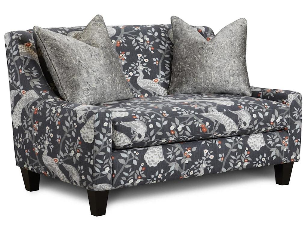 Fusion Furniture 550Settee