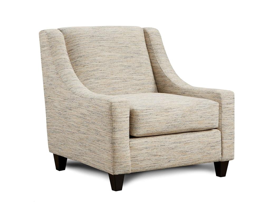 VFM Signature 552Accent Chair