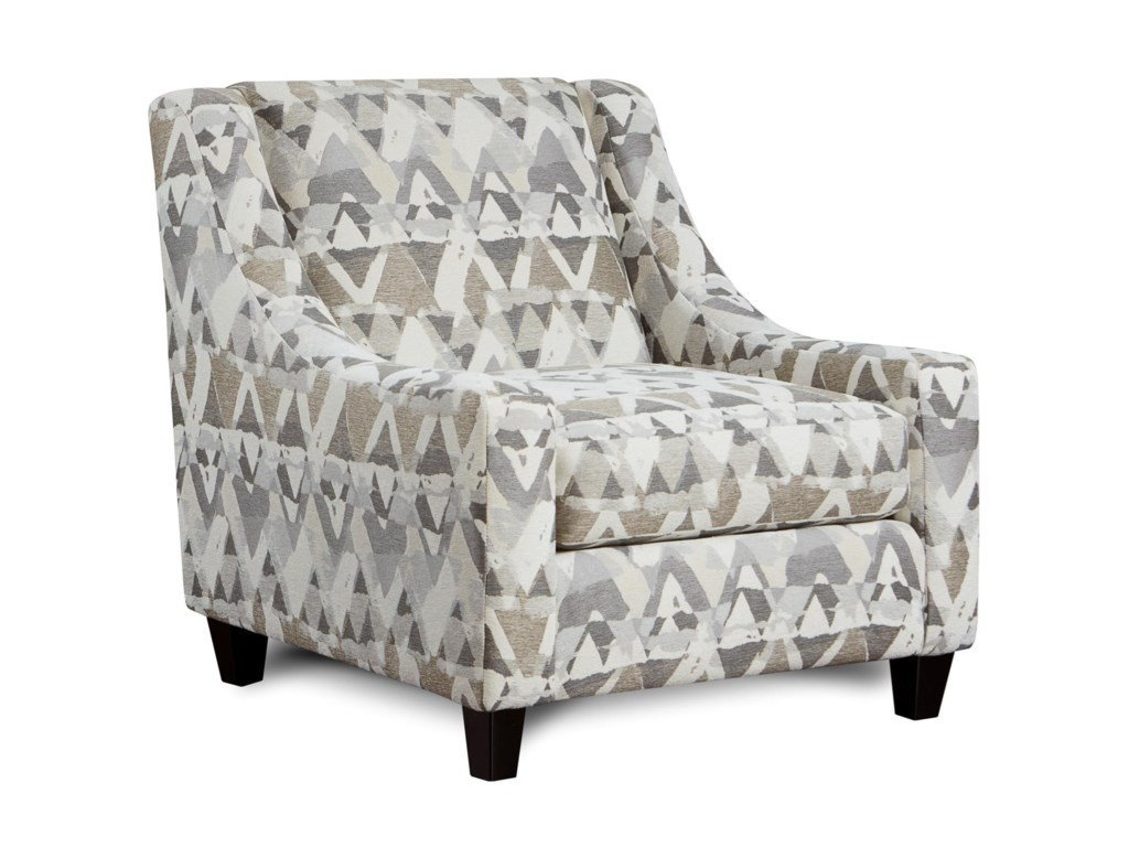 VFM Signature 552Accent Chair