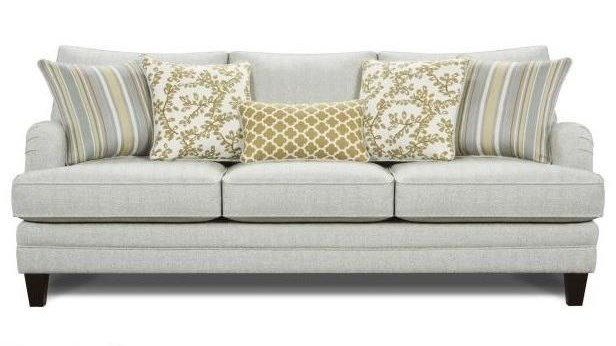 Fusion Furniture 5900Sofa