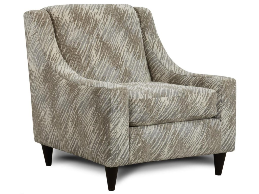 Fusion Furniture 592Accent Chair