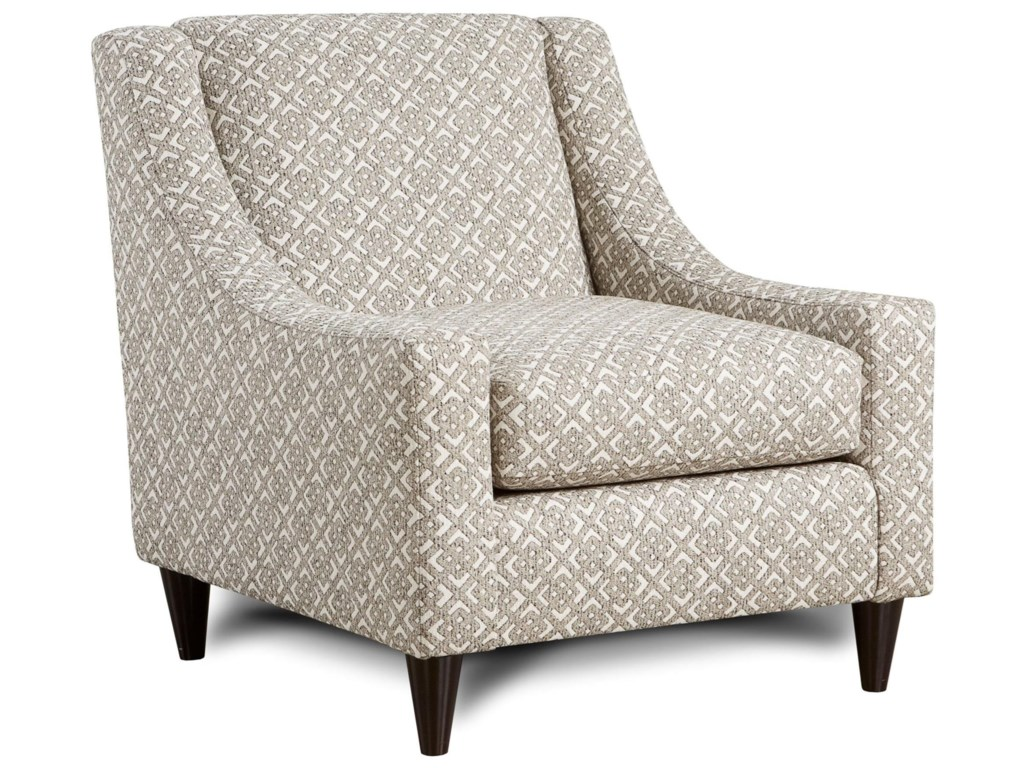 VFM Signature 592Accent Chair