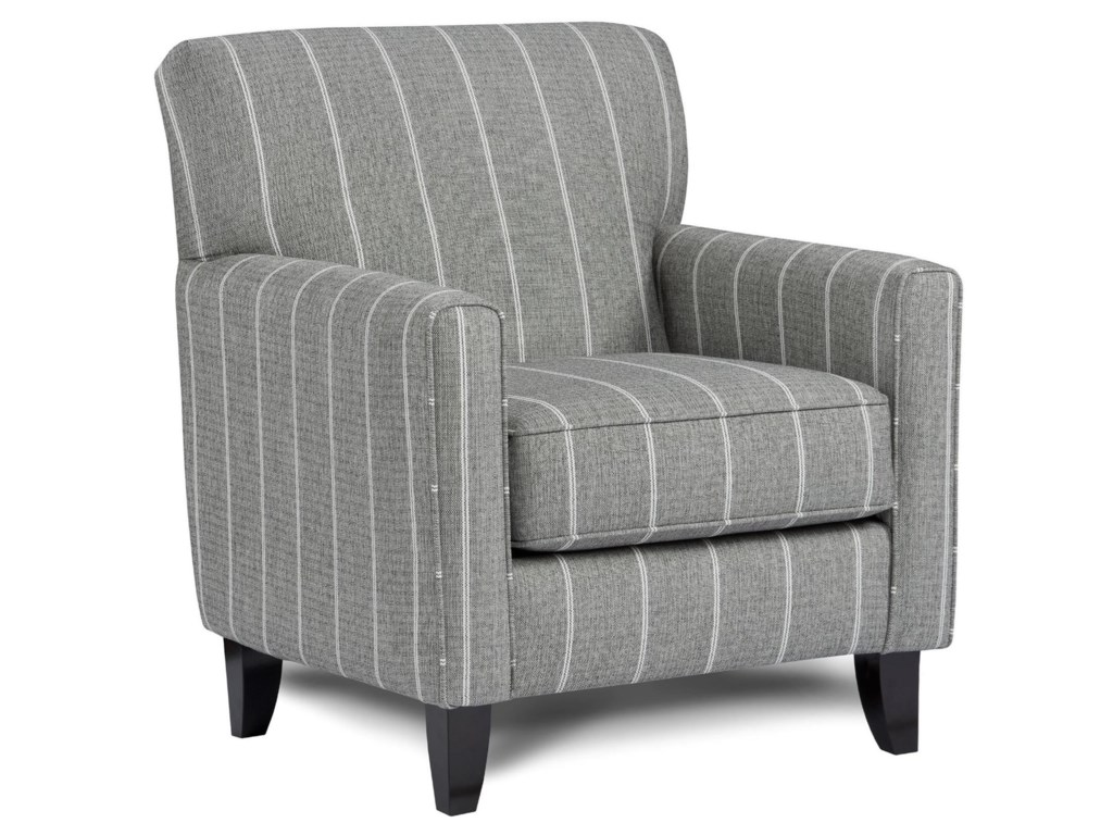 Fusion Furniture 702Accent Chair
