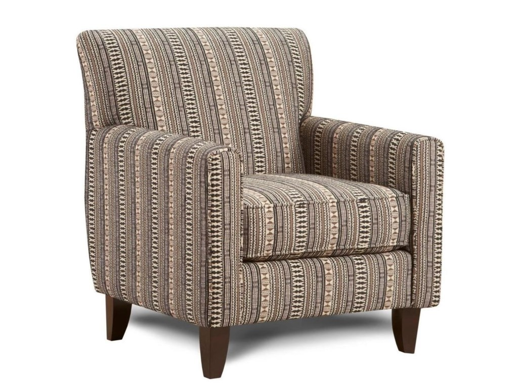 VFM Signature 702Accent Chair