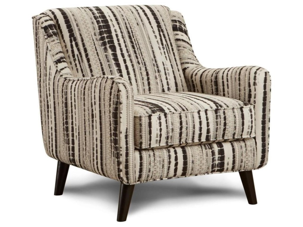 Fusion Furniture MidtownAccent Chair