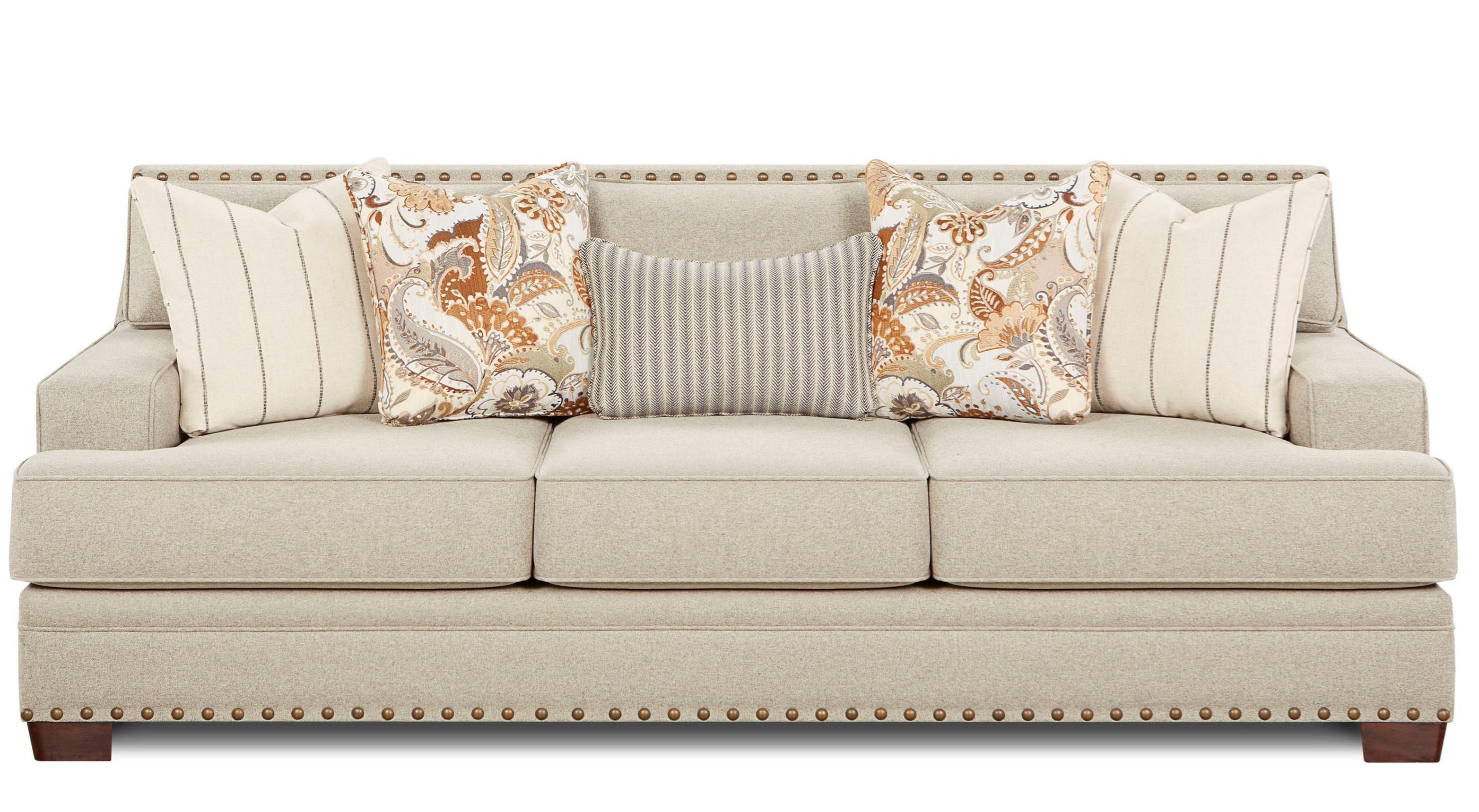 8700 Sofa