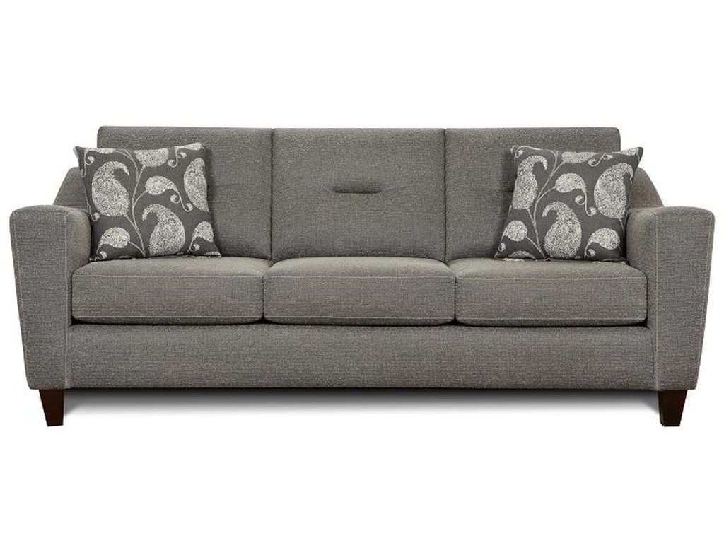 Fusion Furniture BodieSofa