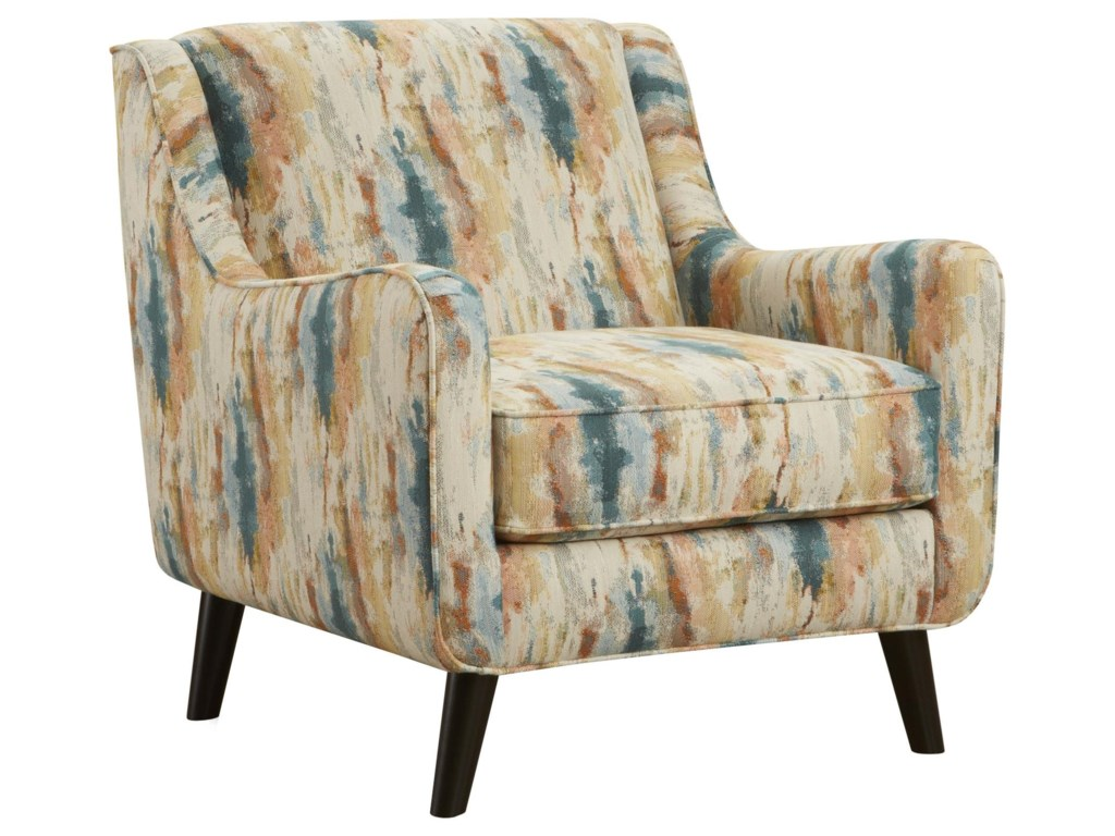 Fusion Furniture AysleeAyslee Accent Chair
