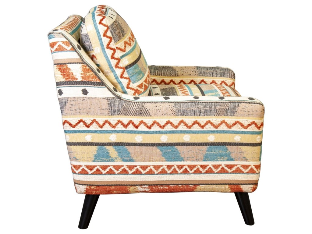 Fusion Furniture AysleeAsylee Accent Chair
