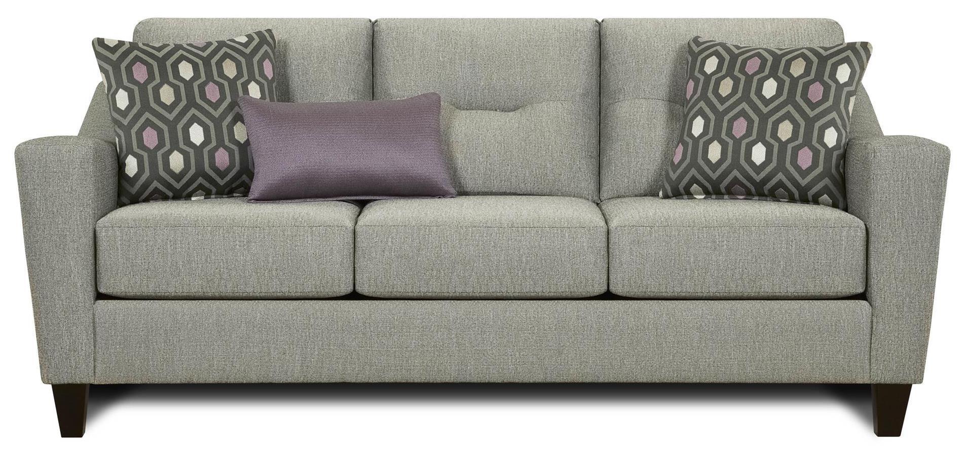 Fusion Furniture 8210Sofa ...