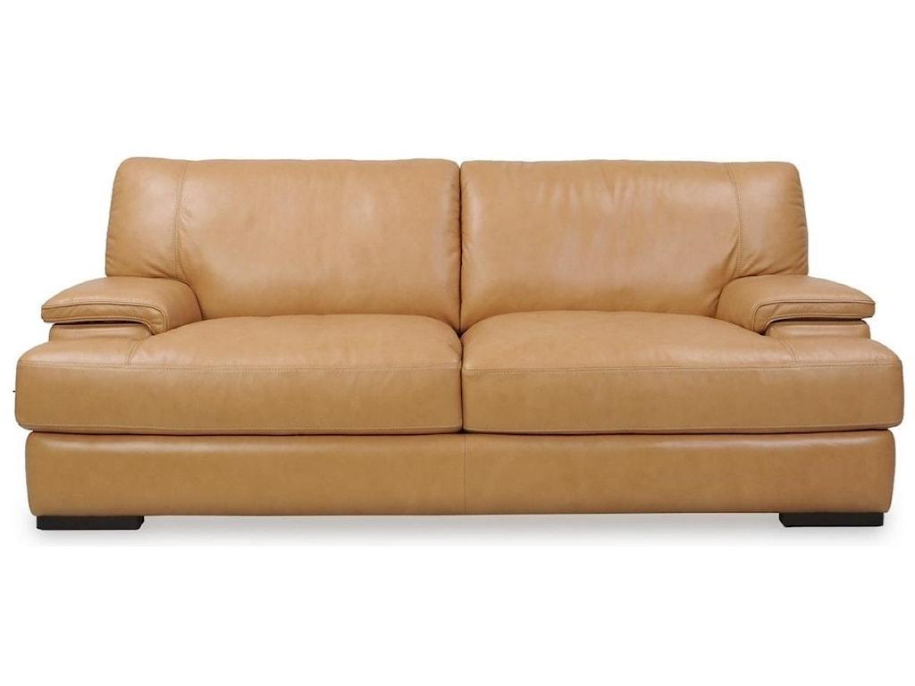 Futura Leather 10027Sofa