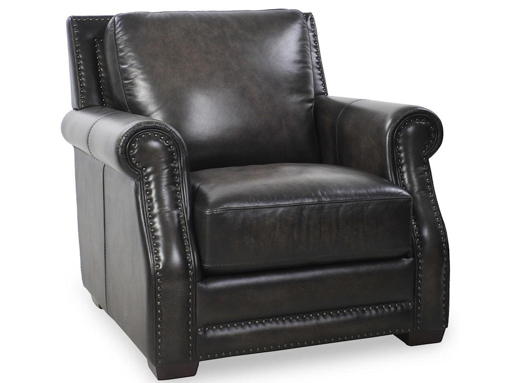Futura Leather 10030Chair