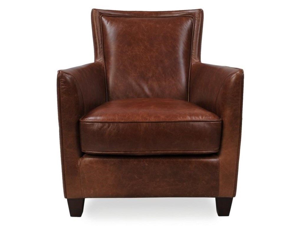 Futura Leather 10064Chair