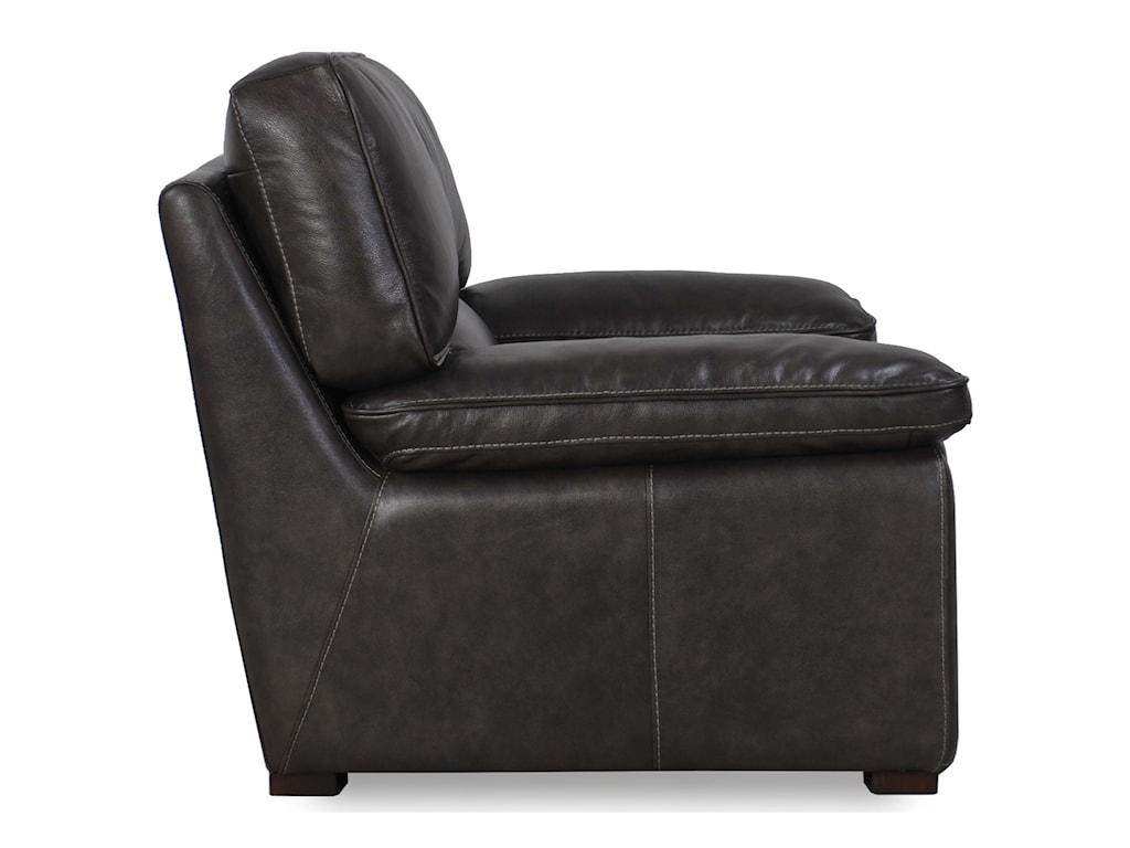 Futura Leather 10105Chair