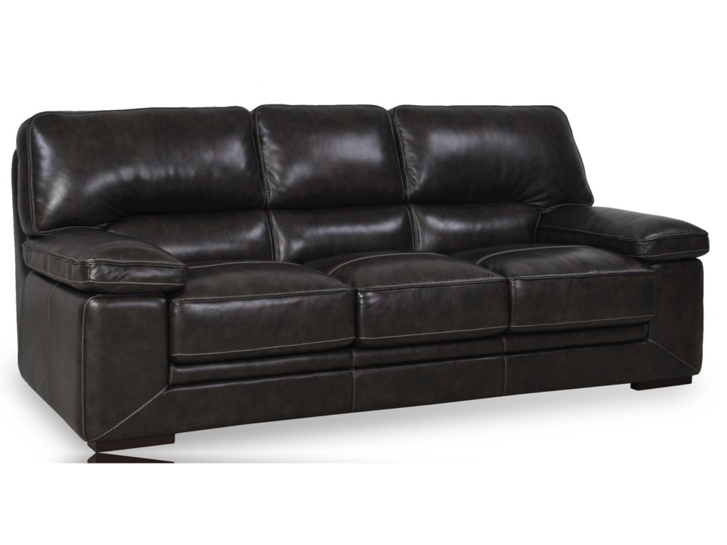 Futura Leather 10105Sofa