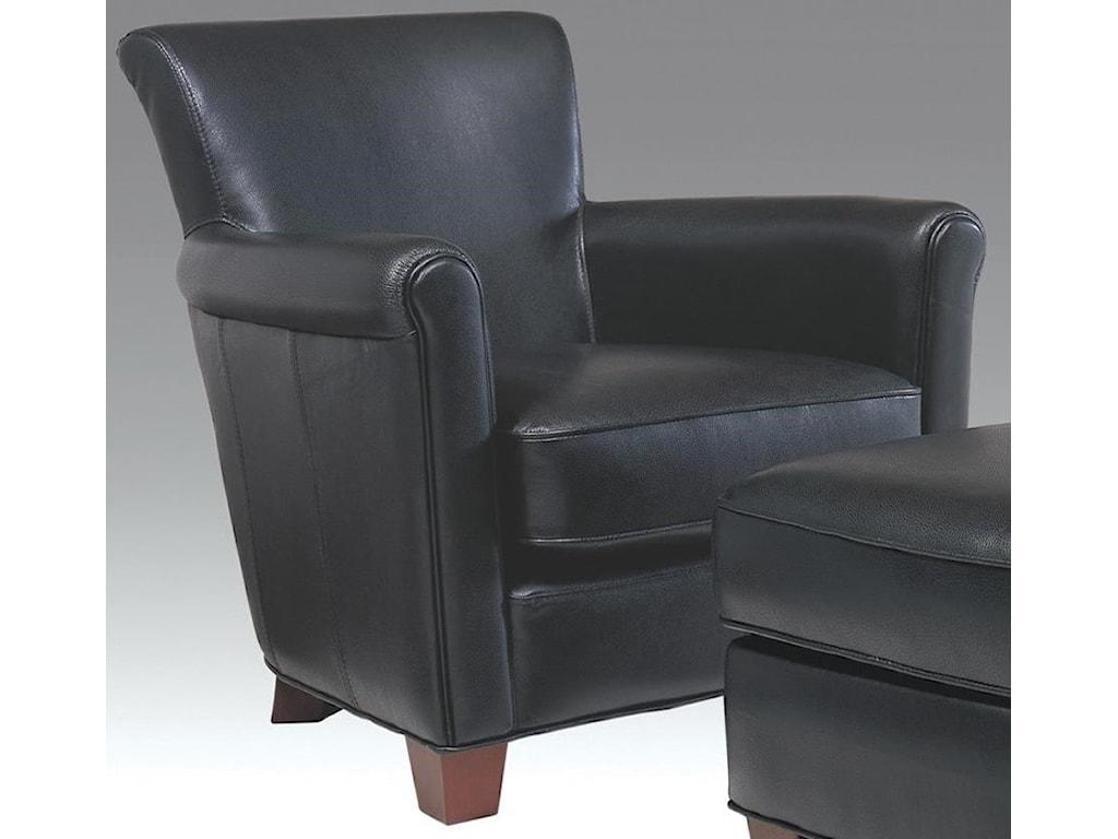 Futura Leather 6307Chair