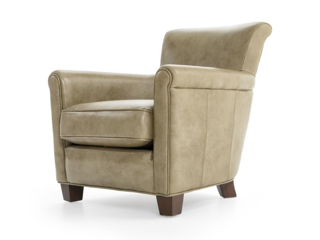 Futura Leather 6307Chair