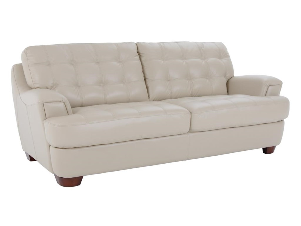 Futura Leather 7182Sofa