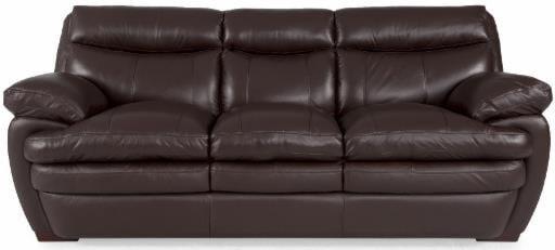 Futura Leather 8172Casual Sofa