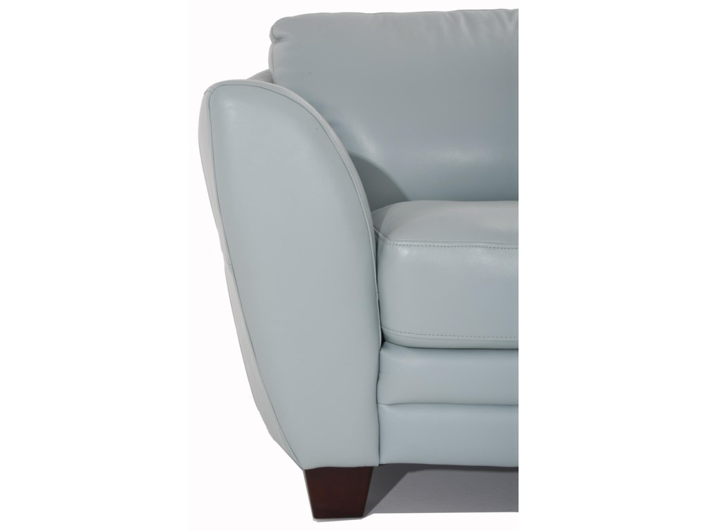 Futura Leather 8511Leather Chair