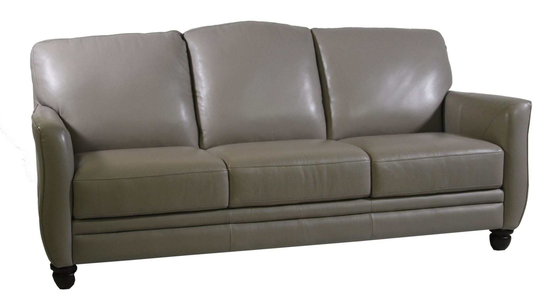 Alana Sofa By Futura Leather