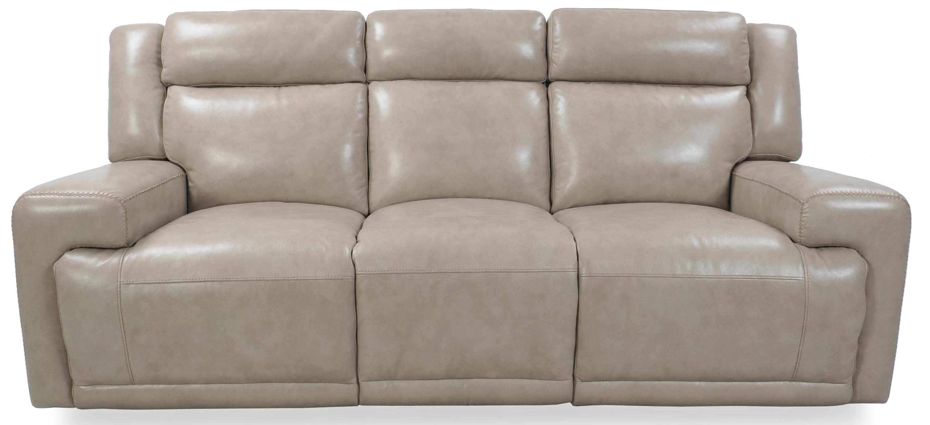 Futura Leather E1259Electric Motion Sofa ...