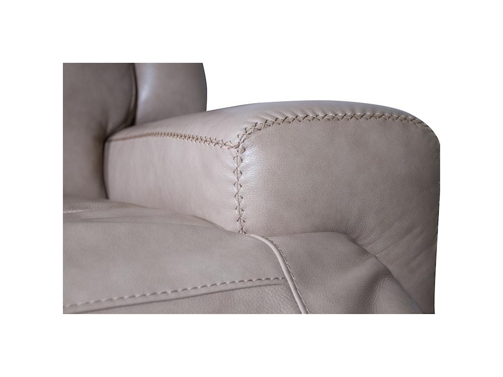 Futura Leather E1259Electric Motion Sofa