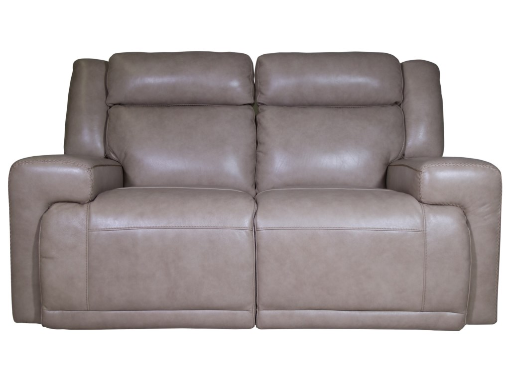 sofa backstore loveseat ii leather seat htm reclining recliner premier barcalounger