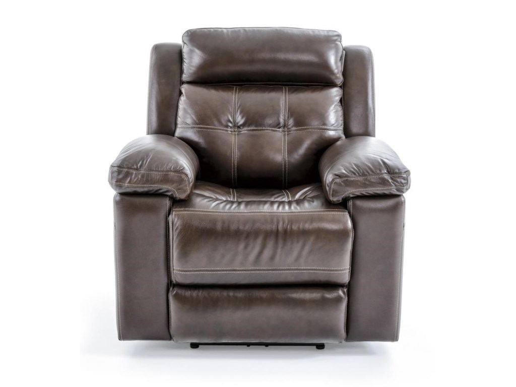 Futura Leather E1267Electric Recliner