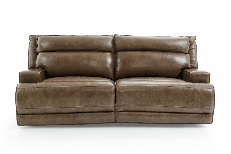 Futura Leather E1270Electric Motion Sofa ...