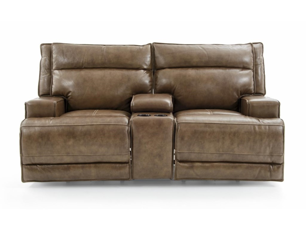 Futura Leather E1270 E1270 248 1421h Sanibel Power Reclining