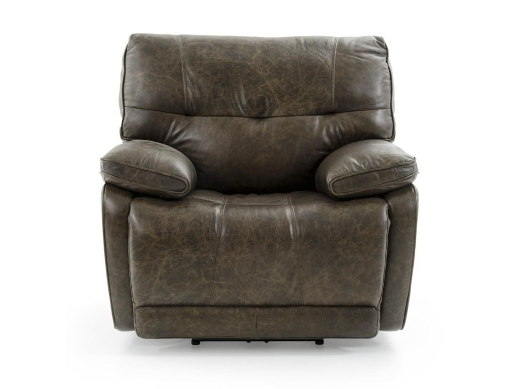 Futura Leather E1288Electric Motion Recliner