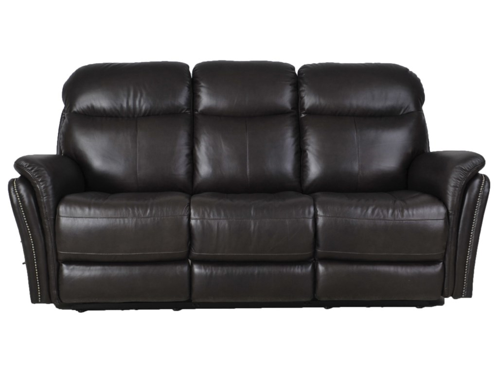 Futura Leather E1309electric Motion Sofa