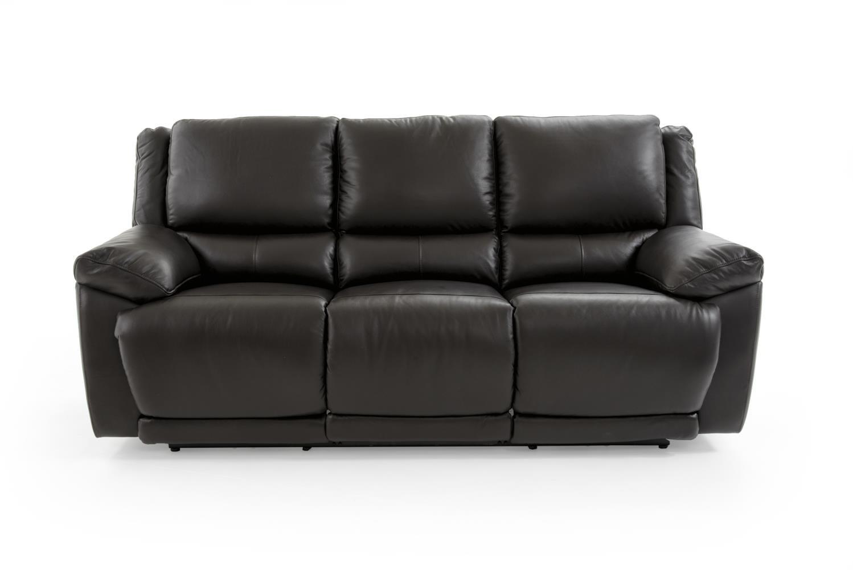 Beautiful Futura Leather E1358 Casual Electric Motion Sofa With Power Headrests    Baeru0027s Furniture   Reclining Sofas