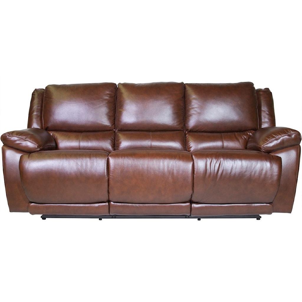 Futura Leather Sofa Jordan S Furniture Sofas Futura Turner