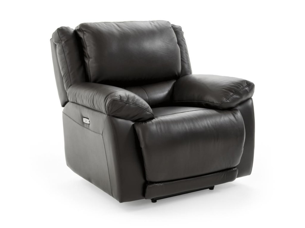 Futura Leather E1358Electric Recliner