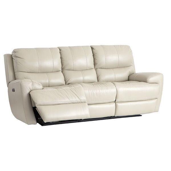 Futura Leather E1431Electric Motion Reclining Sofa ...