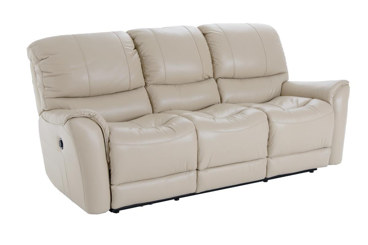 Futura Leather E631Electric Motion Sofa ...