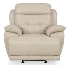 Futura Leather M836Recliner Chair