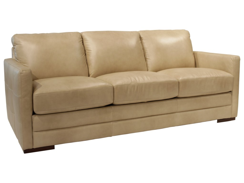Futura Leather MonicaQueen Sofabed