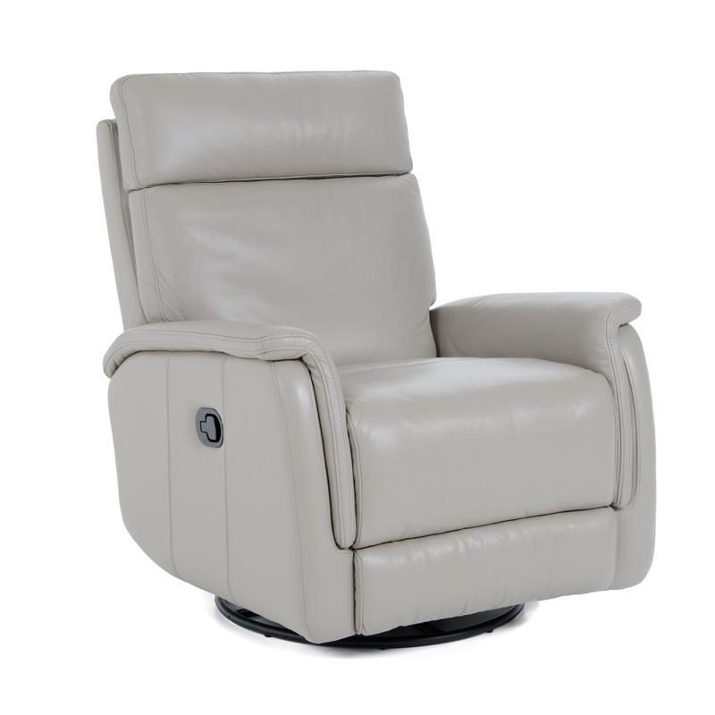 Futura Leather PB922Swivel Glider Recliner ...
