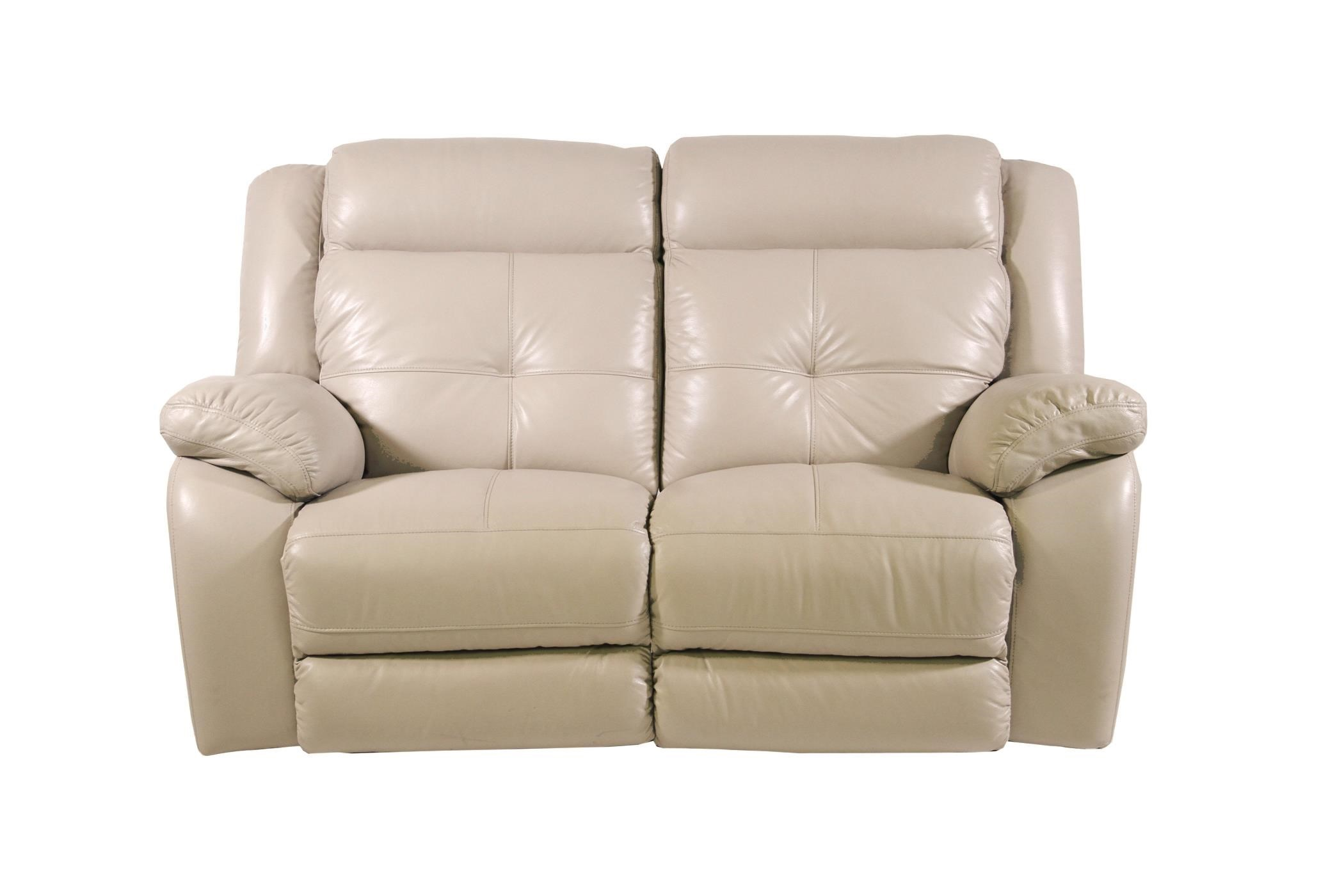 futura leather pebble power reclining loveseat homeworld furniture reclining love seats